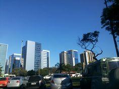 Setor Bancário Sul - Brasília/DF