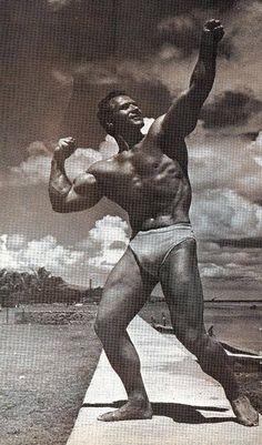 John Grimek Steve Reeves, Arnold Schwarzenegger, Great Photos, Bodybuilding, Universe, America, Superhero, History, Vintage