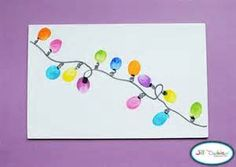 This roundup includes some of the cutest holiday crafts with fingerprints and footprints. Great craft activities for kids Christmas. Kids Crafts, Christmas Crafts For Kids, All Things Christmas, Holiday Crafts, Holiday Fun, Craft Projects, Craft Ideas, Preschool Christmas, Childrens Homemade Christmas Cards