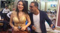 DAMLA,  Zaur Kamal, Ibrahim Borçalı Rusiya Moskva toyu ŞO TV 2016