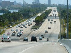 I-195 Miami eastbound - Interstate 195 (Florida) - Wikipedia, the free encyclopedia
