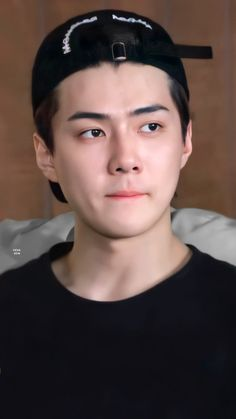 Sehun, Exo, Stage Name, Little Babies, First Love, Rapper, Netflix, First Crush, Puppy Love