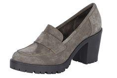 Dámske topánky na podpätku HEINE - 54.9 €  dd4a399c282