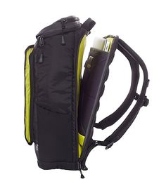 Fuse Box Charged Rucksack