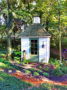 29 Simple Potting Shed renovated ideas for your backyard outdoor space Garden Shed Ideas Design No.