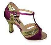 Tango/salsa/wedding shoes