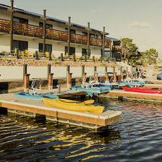 Lakehouse Hotel Resort San Marcos
