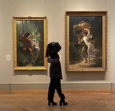 Autumn Aesthetic, Brown Aesthetic, Aesthetic Photo, Aesthetic Art, Creative And Aesthetic Development, Museum Of Fine Arts, Art Museum, Big Six, Penguin Classics
