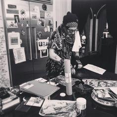 Johnny Depp - Miscellaneous  2018