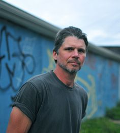 Just Announced: Chris Knight in The Ballroom on February 13! Tickets on sale this Friday at 10am!