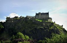 50 reasons why Scotland is the most photogenic country in the world - Scotland Now.  Edinburgh Castle.
