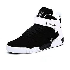 Cheap running shoes, Buy Quality running shoes for men directly from China sport shoes Suppliers: Ziitop 2017 Flat Sport Shoes Men High Top Running Shoes For Men Lace up Outdoor Walking Sneakers Men Zapatillas Hombre Deportiva Moda Sneakers, High Top Sneakers, Sneakers Mode, Sneakers Fashion, Sneakers 2016, Converse Sneakers, Supra Shoes, Hip Hop Shoes, High Tops