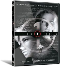 The X-Files: Season 1 (Bilingual) 20th Century Fox Home Entertainment http://www.amazon.ca/dp/B001OD4S14/ref=cm_sw_r_pi_dp_XebVwb1AJTPF9