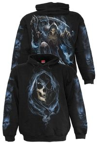 Spiral - Hoodie / Kapuzenshirt - Ghost Reaper