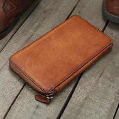 Cool leather mens long wallet vintage zipper long clutch wallet for me Leather Art, Vintage Leather, Card Wallet, Clutch Wallet, Best Leather Wallet, Leather Notebook, Minimalist Wallet, Leather Projects, Long Wallet