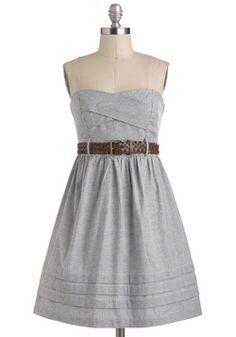 Beyond the Seersucker Dress, #ModCloth    summery