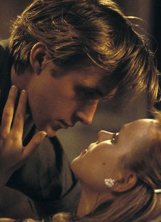 The Notebook: Behind every great love is a great story.