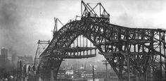 Cleveland Design Competition | Transforming the Bridge