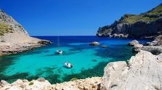 Palma nel Islas Baleares