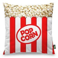 Soft Pillows, Throw Pillows, Movie Night Gift Basket, Little Bit, Cinema Room, Tree Branches, Playroom, Design Art, Pop Art