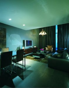 Greg Natale Apartment by Greg Natale