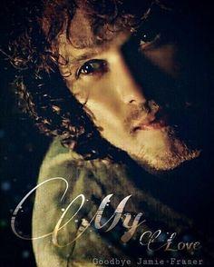 A pesar del momento de esta imagen que guapo estaba Jamie!  Repost @fulvia14130533 (Twitter)  #JamieFraser  #Outlander