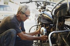 7 Tips About Buying a Used Motorcycle