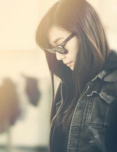 Girls ' Generation Tiffany