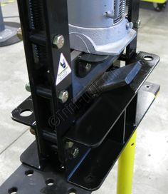 BP1020, 20 Ton Benchtop Press Brake | Metal Bender