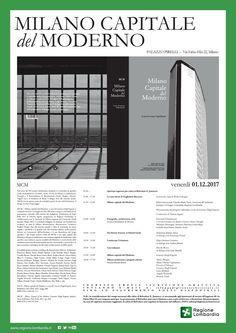 Photos: Daniele Zerbi  MCM - Milano capitale del Moderno, a cura di Lorenzo Degli Esposti, Actar Publishers, New York, 2017, pp. 608 ISBN 978-1-945150-71-5 MCM - Milan, Capital of the Modern, Lorenzo Degli Esposti (editor), Actar Publishers, New York, 2017, pp. 608 ISBN 978-1-945150-70-8