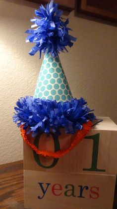 Simple Tutorial On How To Make This Easy And Cheap Party Hat It Requires NO SEWING Free Template Download As Well