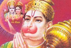 worship hanuman ji as sankat mochan