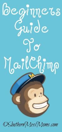 Beginners Guide to MailChimp