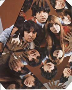 Os Mutantes - Going to see them live tomorrow night! So excited!