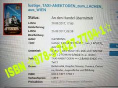 Der Handel, Comic, Thalia, Boarding Pass, Kindle, Travel, Author, Laughing, Funny