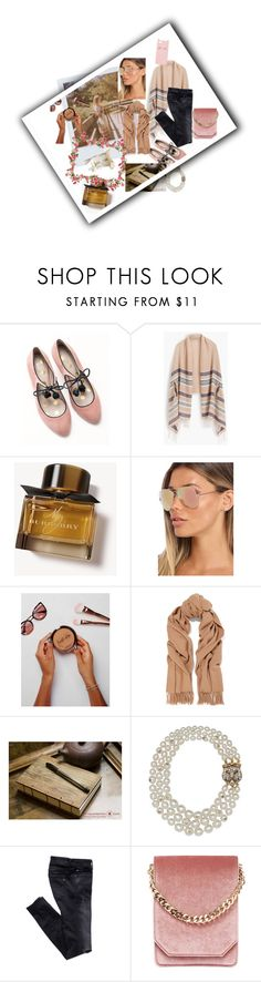 """""""#me"""" by naomifredricks ❤ liked on Polyvore featuring Boden, Band of Outsiders, J.Crew, Burberry, Models Own, Acne Studios, Gucci, Cafuné, Charlotte Russe and me"""