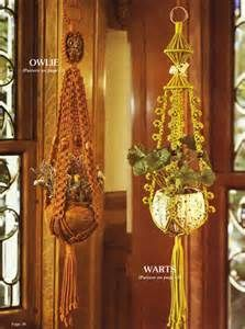 Image detail for -Plant Hangers - Step One 1978