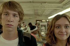 """16 Great Moments From """"Me And Earl And The Dying Girl"""""""