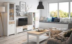 Harmonický domov s nábytkem Szynaka | Bonami