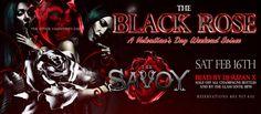 Black Rose (SBA)