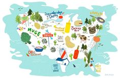 54 Off-the-Beaten Path American Food Landmarks