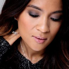 Wearing Urban Decay Naked3 cbc348d71