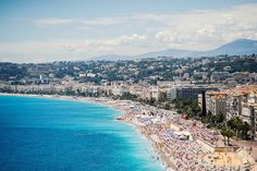 Ask a Local: What Should I Do/See/Eat in Nice, France? | The Ramble