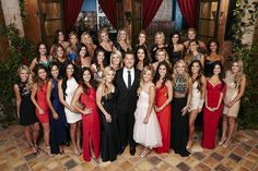 The 19th season of ABC's The Bachelor premieres on Jan. 5. Chris Soules will be starring as a farmer from Iowa searching for true love, and I will be reigning as a two-time Bachelor fantasy league champion. During the last season of The Bachelorette, Chris was rejected by Andi Dorfman,...