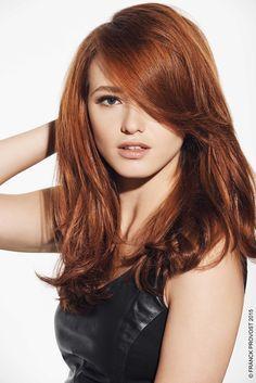 Red Hairstyles 11 Best Auburn Hair Color Ideas 2017  Pinterest  Auburn Red Hair