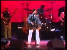 Rick Nelson Live at The Amphitheatre - YouTube