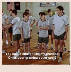One of my fav shows eva! Freaks and geeks