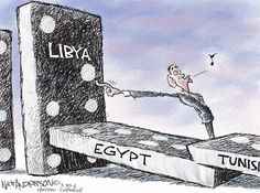 This emphasises the domino effect, as one countries economy falls so does many more. This is because of globalisation countries are interconnected. Effects Of Globalization, Domino Effect, Social Studies, Countries, Egypt, Stuff To Do, Jokes, Cartoon, Illustration