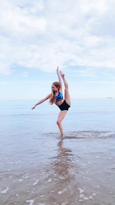 Anna McNulty( has created a short video on TikTok with music original sound. Beach Dance Photography, Dance Tricks, Anna Mcnulty, Little Girl Leggings, Famous Dancers, Gymnastics Photos, Flexibility Workout, Dance Poses, Contortion