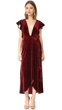 MISA Carolina Dress | SHOPBOP